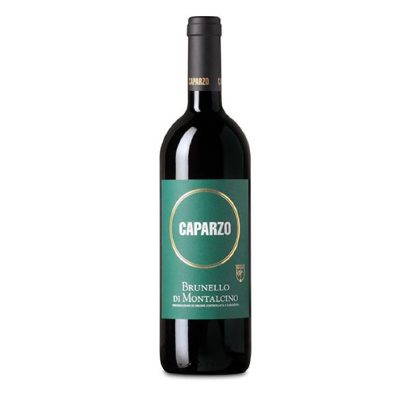 Vinho Tinto Brunello Di Montalcino Caparzo DOCG