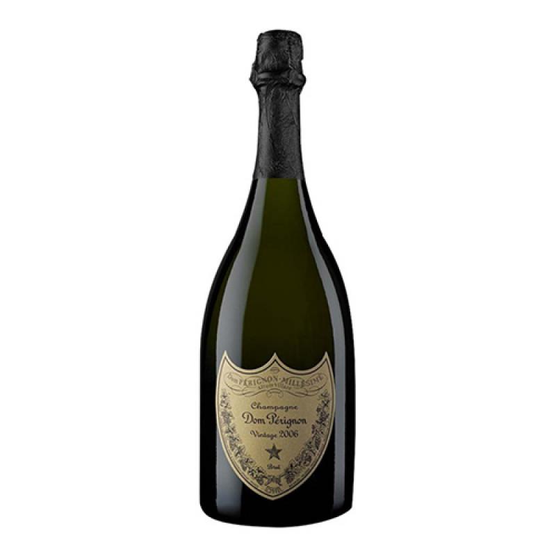 Champagne Dom Pérignon Blanc Vintage 750ml