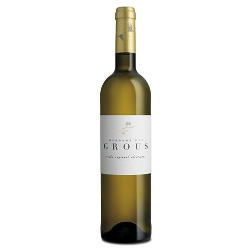 Vinho Branco Herdade dos Grous