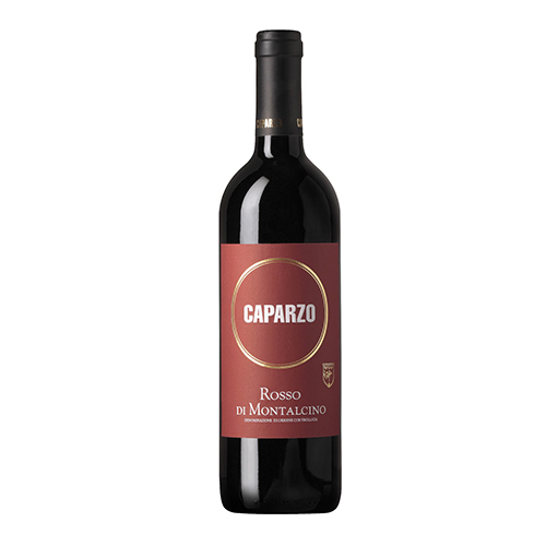 Vinho Tinto Rosso di Montalcino Caparzo DOC