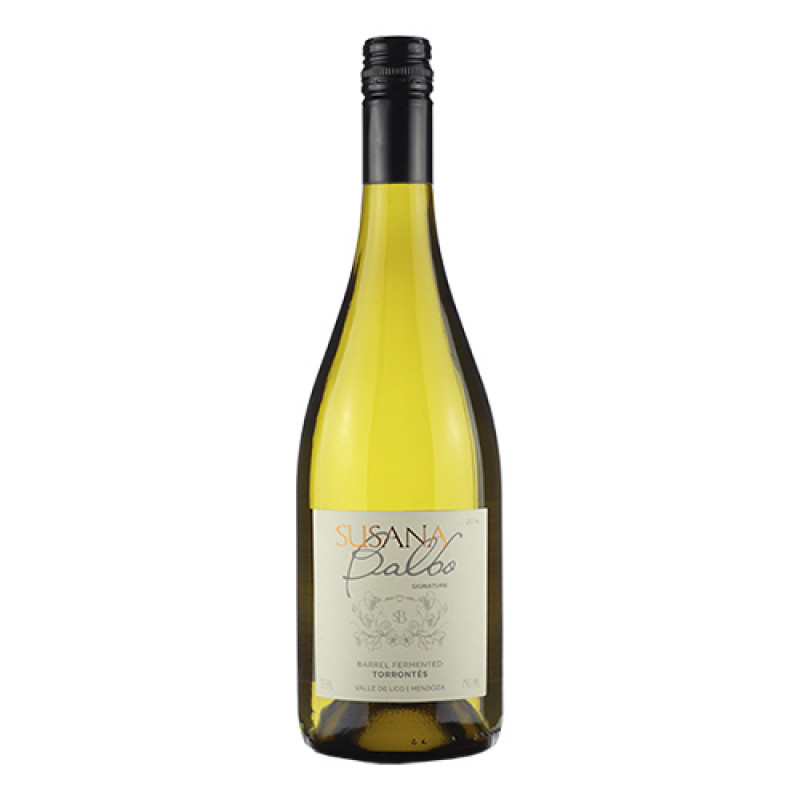 Vinho Branco Susana Balbo Signature Torrontes