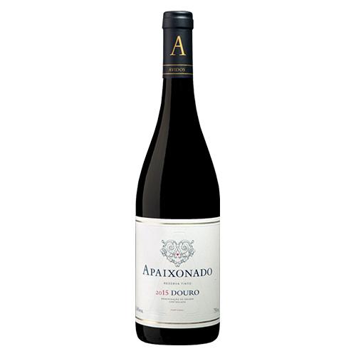 Vinho Tinto Apaixonado Ávidos Douro