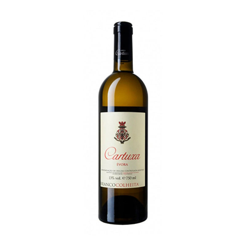Vinho Branco Cartuxa