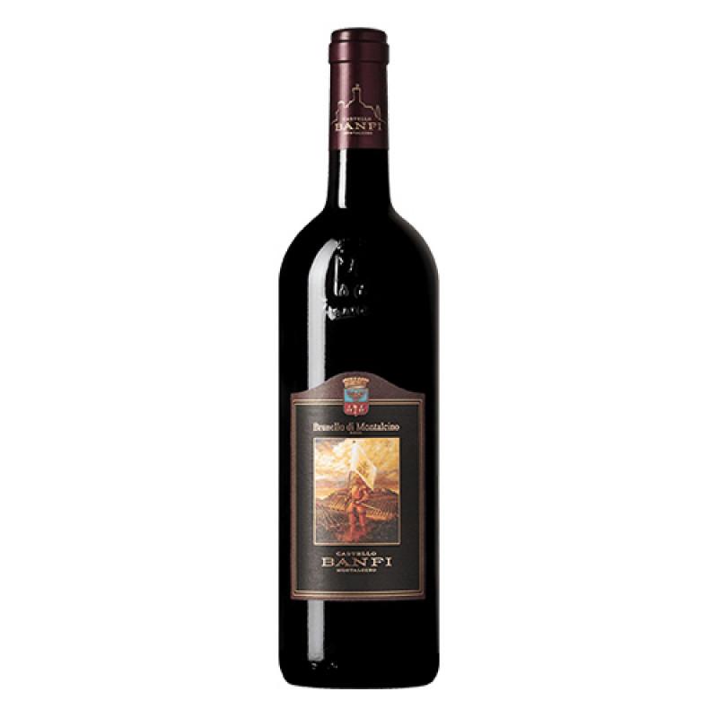 Vinho Tinto Brunello di Montalcino DOCG
