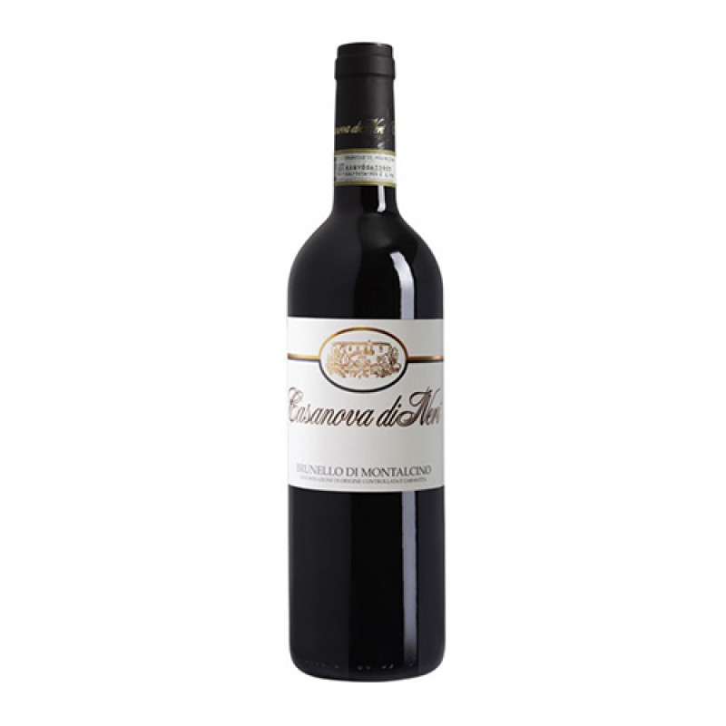 Vinho Tinto Casanova Di Neri Brunello di Montalcino