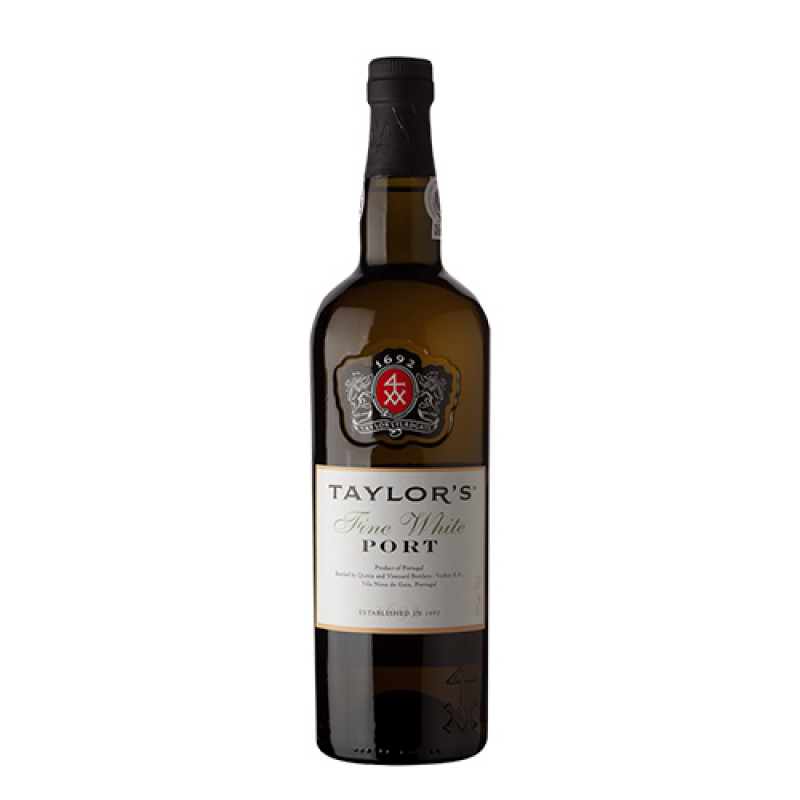 Vinho do Porto Taylor's Fine White