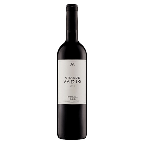 Vinho Tinto Grande Vadio 2015