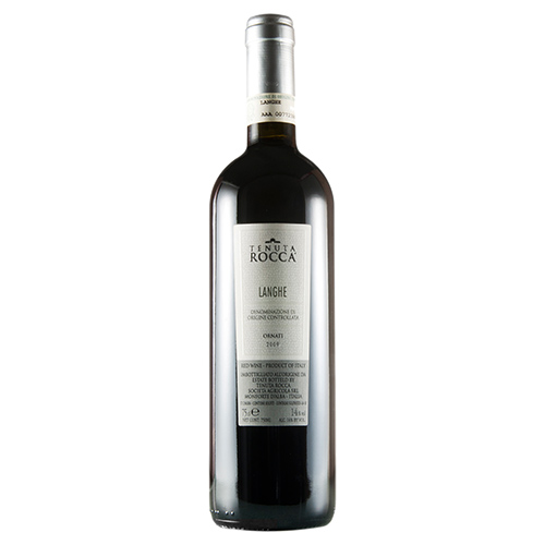 Vinho Tinto Langhe Ornati 2012