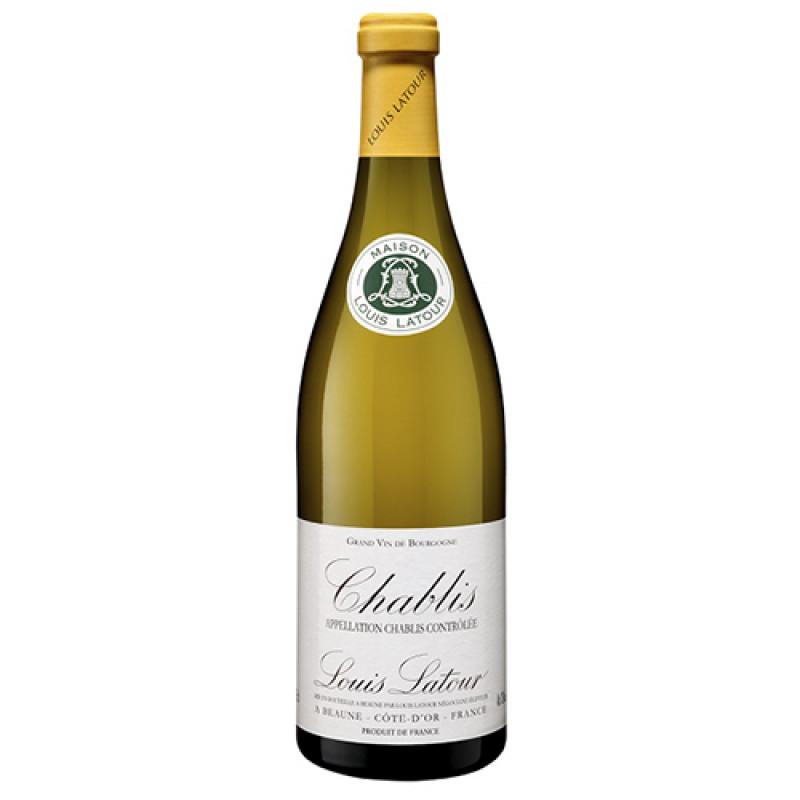 Vinho Branco Louis Latour Chablis