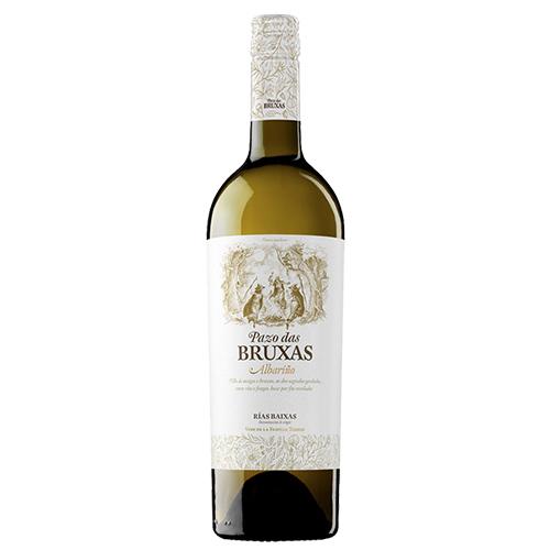 Vinho Branco Pazo das Bruxas