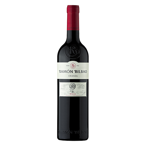 Vinho Tinto Ramón Bilbao Crianza
