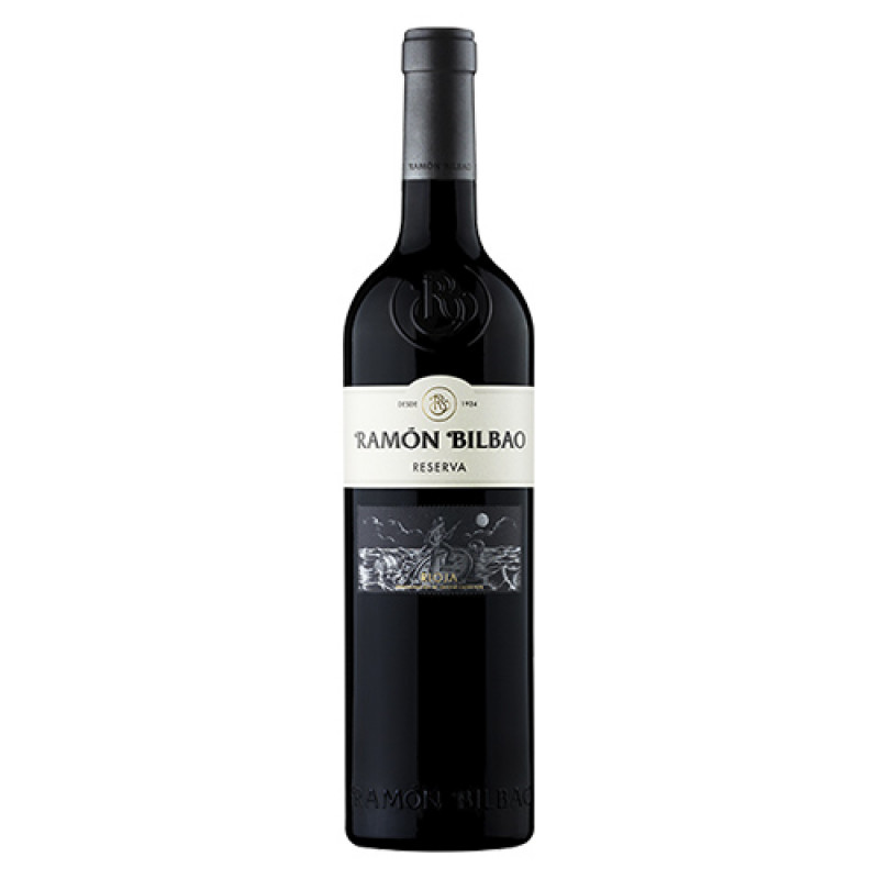 Vinho Tinto Ramón Bilbao Reserva