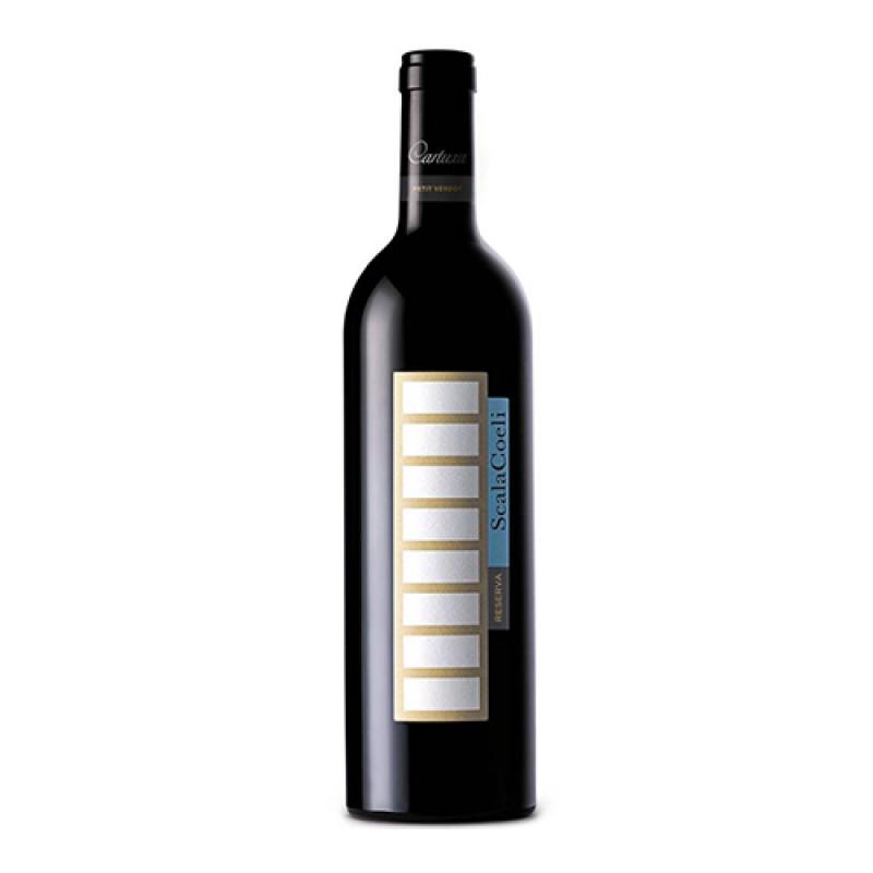 Vinho Tinto Scala Coeli