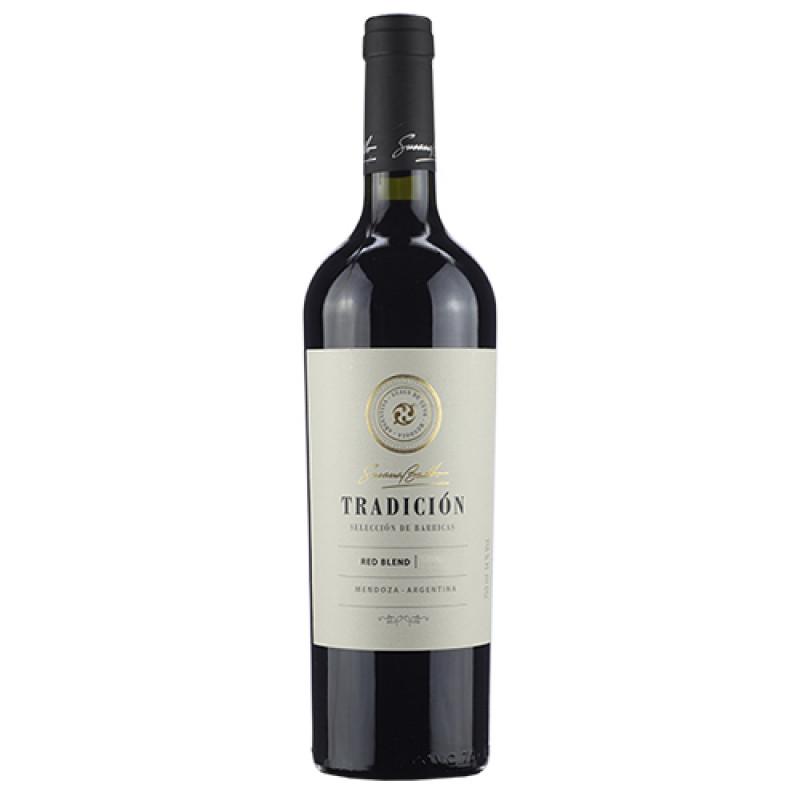 Vinho Tinto Susana Tradicíon Red Blend