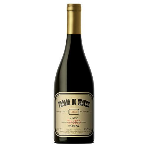 Vinho Tinto Tapada do Chaves Reserva
