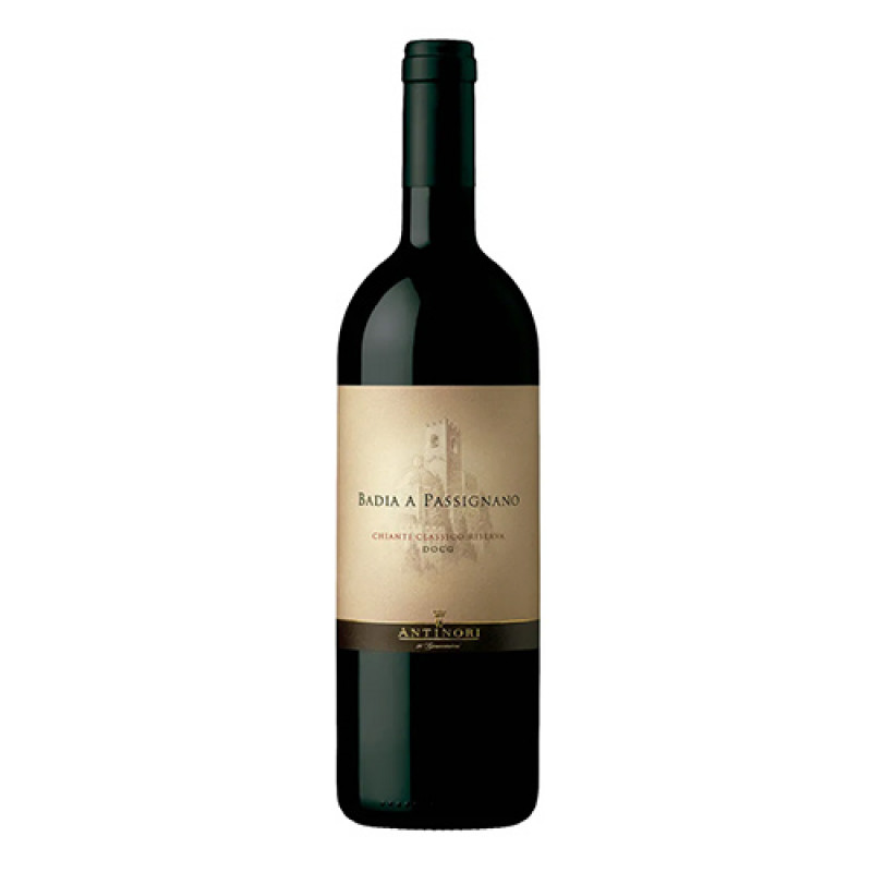 Vinho Tinto Antinori Badia a Passignano 2015