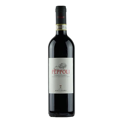 Vinho Tinto Antinori Peppoli 2016