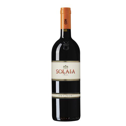 Vinho Tinto Antinori Solaia 2015