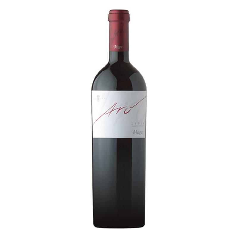Vinho Tinto Aro 2015