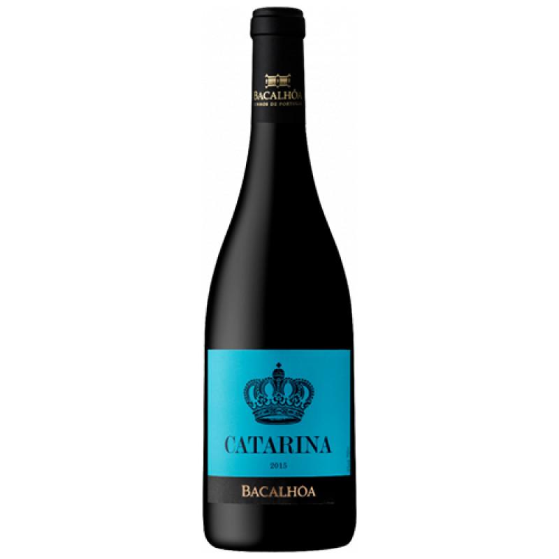 Vinho Tinto Bacalhôa Catarina
