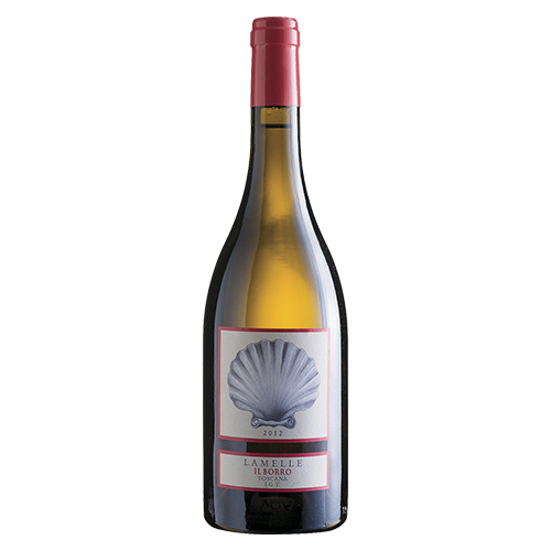Vinho Branco Il Borro Lamelle 2012