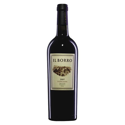 Vinho Tinto Il Borro Toscana 2014