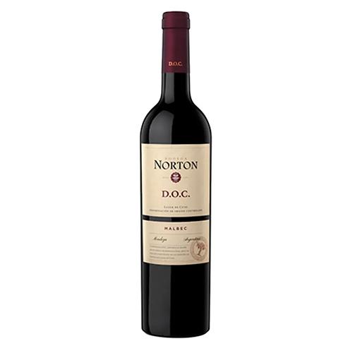 Vinho Tinto Norton Malbec Doc 2016