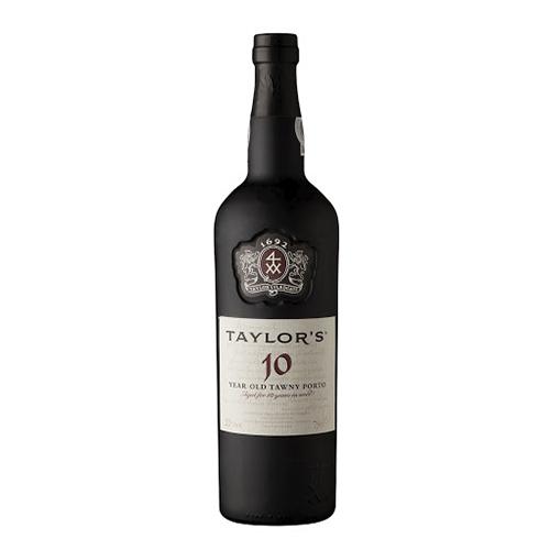 Vinho do Porto Taylor?s Tawny 10 Anos