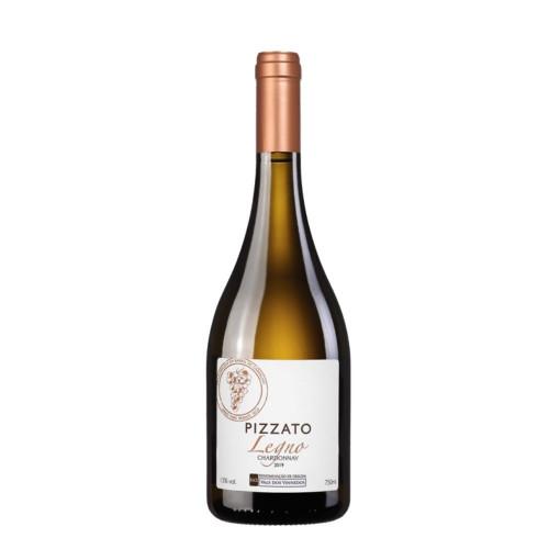 Vinho Branco Pizzato Legno Chardonnay D.O.V.V.