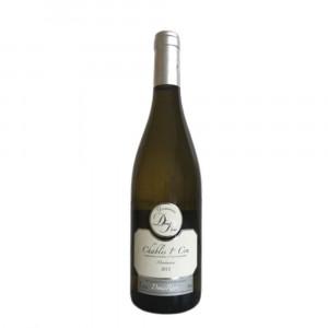 Vinho Branco Domaine Denis Race Chablis Premier Cru Montmains 2017