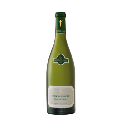 Vinho Branco La Chablisienne Bourgogne