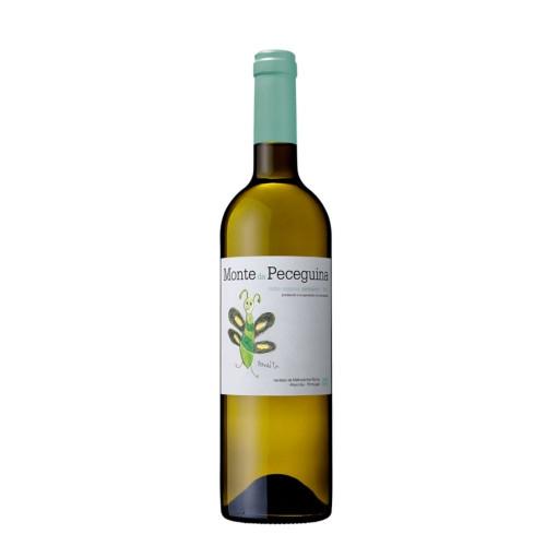 Vinho Branco Monte da Peceguina