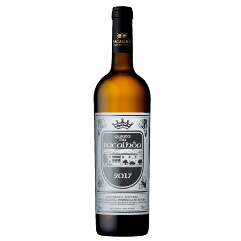 Vinho Branco Quinta da Bacalhôa