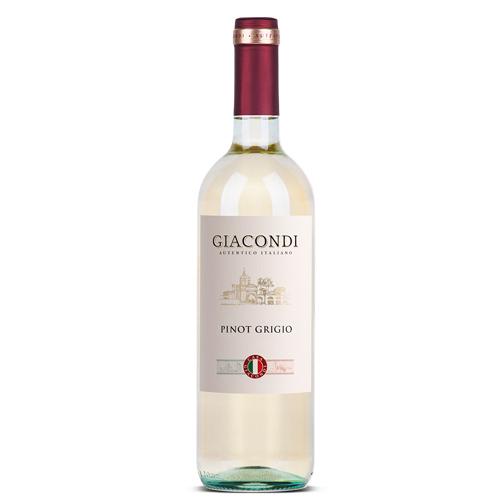 Vinho Branco Giacondi Pinot Grigio