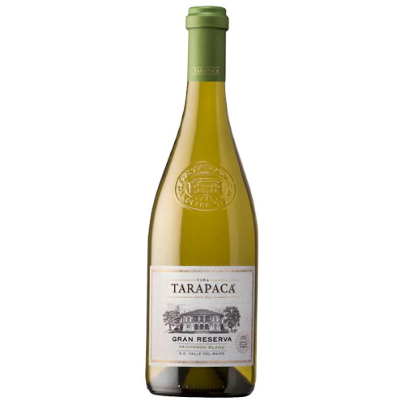 Vinho Branco Tarapacá Gran Reserva Sauvignon Blanc