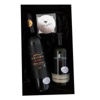 Kit - Vinho Tinto Kaiken Ultra Cabernet Sauvignon + Azeite de Oliva Herdade do Esporão 500ml