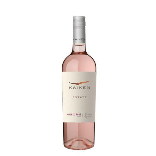Vinho Rosé Estate Malbec 2020