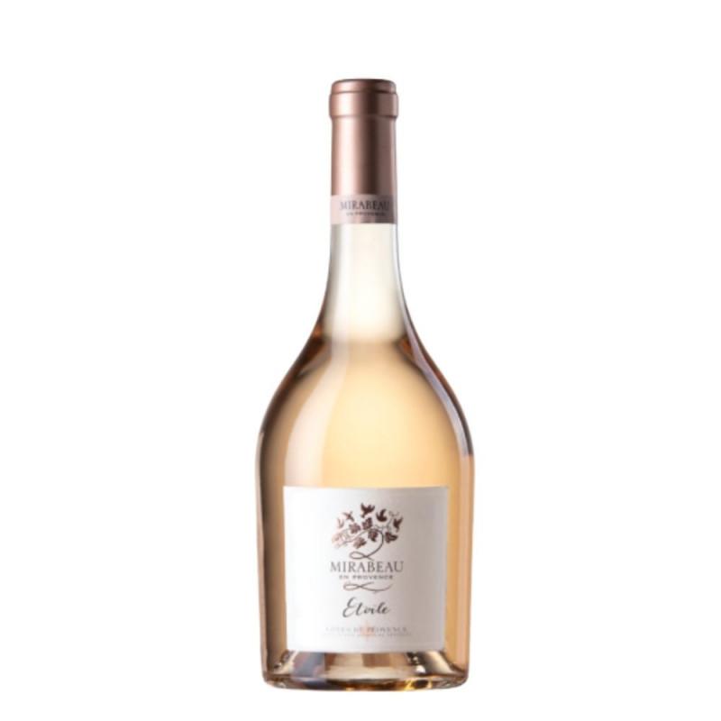 Vinho Rose Mirabeau Etoile
