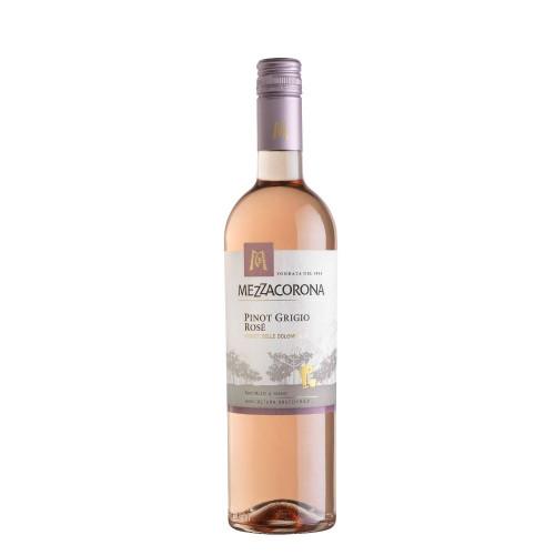 Vinho Mezzacorona Pinot Grigio Rosé