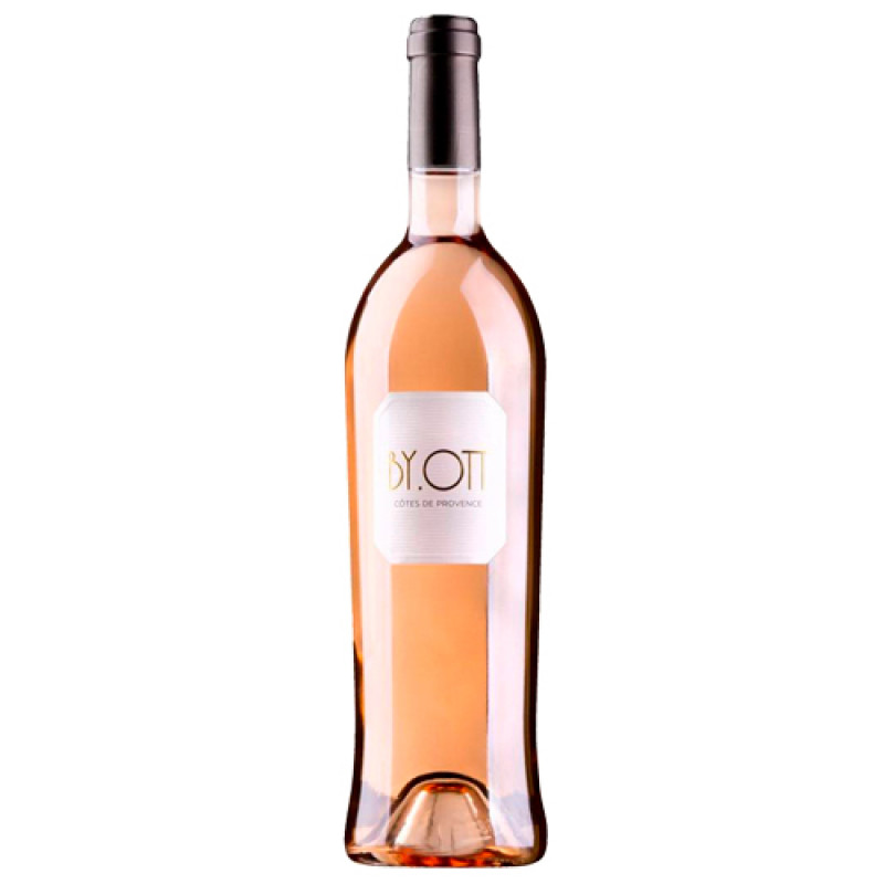 Vinho Rose By Ott