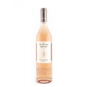 Vinho Rose Côtes de Provence La Source Gabriel