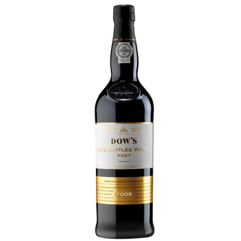 Vinho do Porto Dow's Late Bottled Vintage