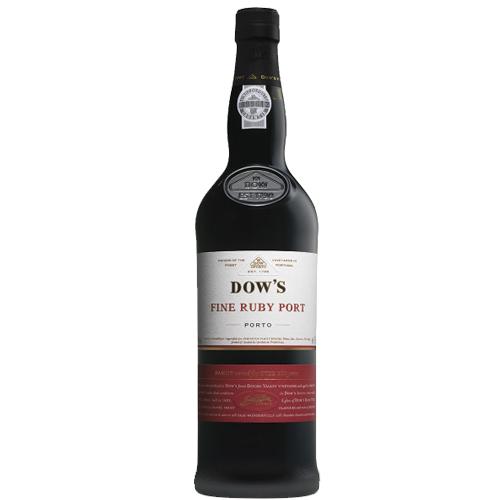 Vinho do Porto Dow's Fine Ruby