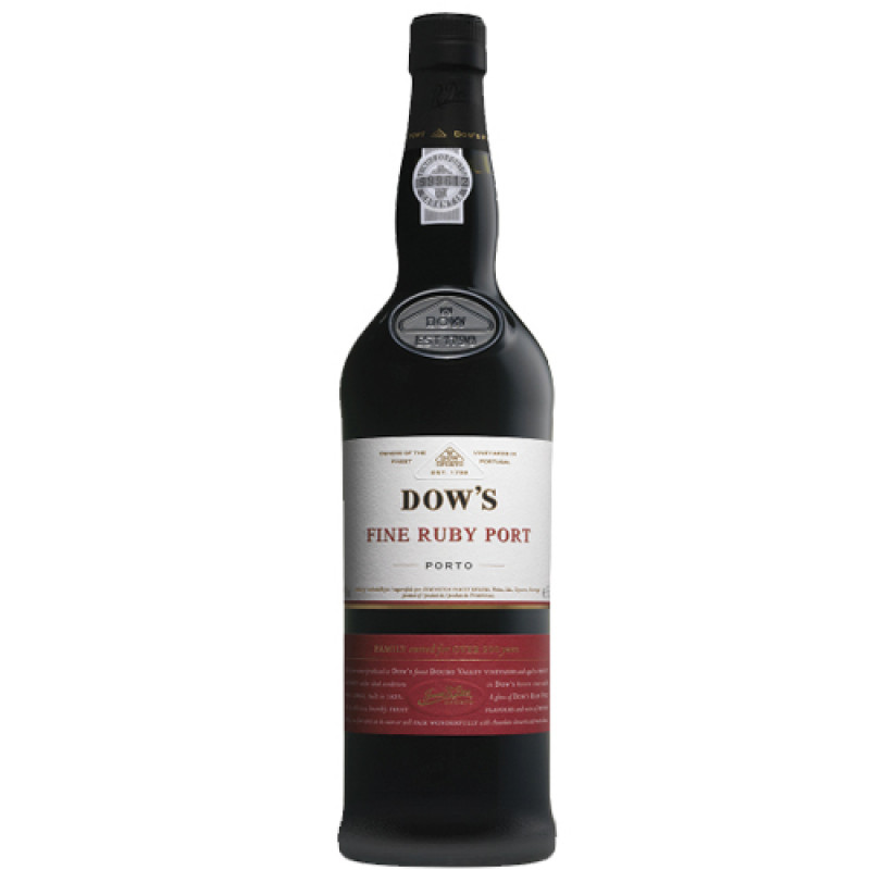 Vinho do Porto Dow's Fine Ruby