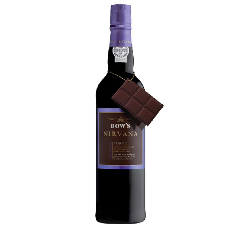 Vinho do Porto Dow's Nirvana Reserve