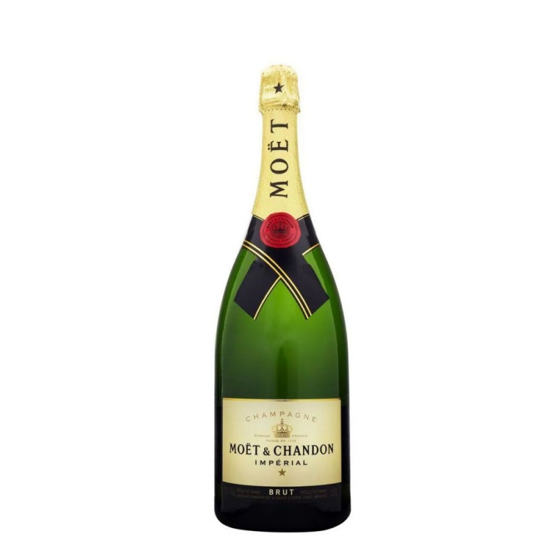 Champagne Moet Chandon Imperial Brut Magnum 1500ml