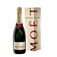 Champagne Moet Chandon Imperial Brut com Cartucho