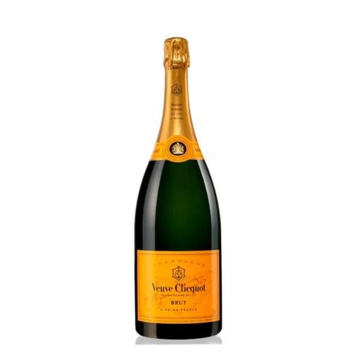 Champagne Veuve Clicquot Magnum