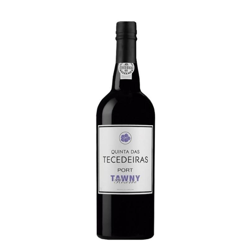 Vinho do Porto Quinta da Tecedeiras Tawny