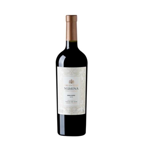 Vinho Tinto Bodegas Salentein Numina Gran Corte 2016